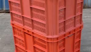 Keranjang Industri keranjang industri krat plastik mk 004 mk 006 murah surabaya