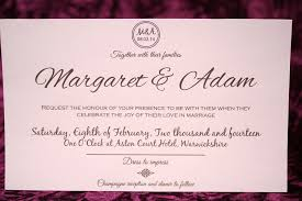 wedding invitations orlando orlando beau monde luxury letterpress wedding invitations beau