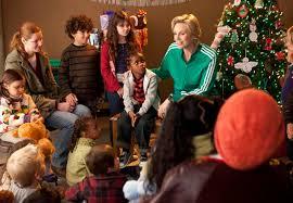glee u0027 u0027extraordinary merry christmas u0027 recap