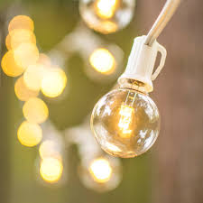 white string lights electric in string lights white wedding lights decor