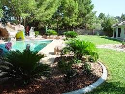 Backyard With Pool Landscaping Ideas with 206 Best Patio U0026 Pool Landscaping Ideas Images On Pinterest 3 4