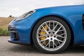 Porsche Panamera Black Rims - 2017 porsche panamera first drive review motor trend