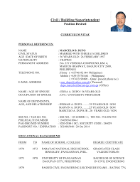 Resume Sample Valedictory Address Tagalog by Civil Qatarmark Com