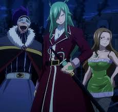 lexus timeline wiki thunder god tribe fairy tail wiki fandom powered by wikia