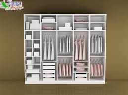lemari pakaian duco minimalis 5 pintu harga mebel jepara