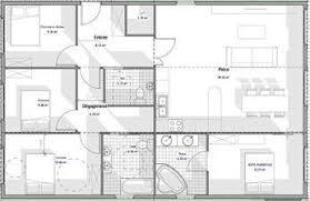plan de maison 6 chambres modèles de maisons containers plans et options