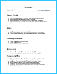 Sample Real Estate Resume by Undergraduate Student Resume Sample 15 Template Templates And