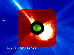 halloween pictures to download svs halloween solar storms from soho eit and soho lasco