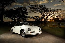 we hear new baby porsche to be called 550 right decision