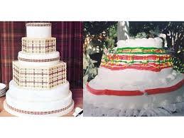 wedding cake fails hilarious wedding cake fails boldsky