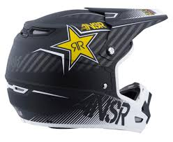 answer motocross helmets racing evolve 3 rockstar mens motocross helmets