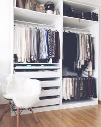 Closet Organization Ideas Pinterest by