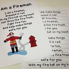 i am a fireman