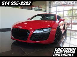 used lexus suv montreal audi r8 2014 with 11 787km at montreal audi r8 2014 from