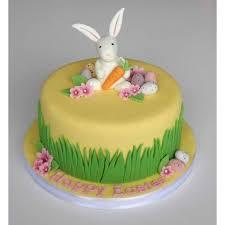 easter bunny cake ideas easter bunny theme cake