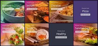 plats cuisinés à domicile livraison de repas à domicile ou au bureau vivre à
