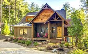 cabin designs small mountain cabin designs plans lodge style home plans small