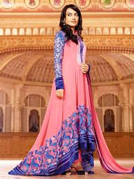 long frock for party wear for girls in pakistan 2017