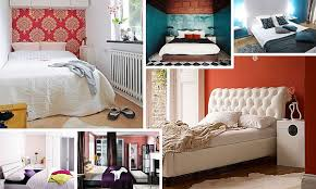 Colorful Small Bedroom Design Ideas - Design small bedroom ideas