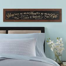 personalized romantic gifts for her and him at personal creations