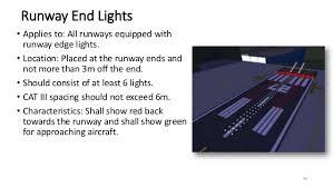 runway end identifier lights airfield ground lighting agl