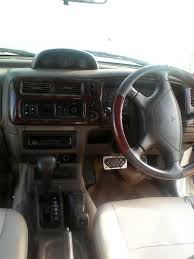 mitsubishi 1997 1997 mitsubishi challenger for sale in kingston jamaica kingston