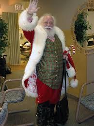 santa school suits