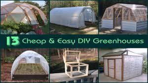 inside greenhouse design youtube