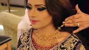 walima makeup of pk dailymotion pakistani bridal makeup 2015 video dailymotion