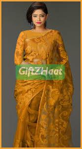 bangladeshi jamdani saree collection giftz haat send gift to bangladesh online shopping bangladesh