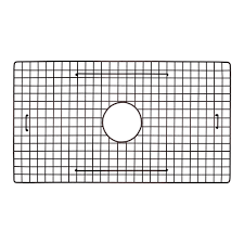 GR Kitchen Sink Rack  X Inch Native Trails - Kitchen sink grid