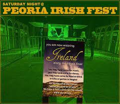 Festival Of Lights Peoria Il Saturday Night Peoria Irish Fest U2014 Meanwhile Back In Peoria