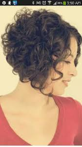 stacked bobs for curly fine hair 191 best curly hairstyles images on pinterest curly hair hair cut