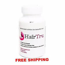 is hairfinity fda approved hairtru 100 natural growth hair tru best alternative to hairburst