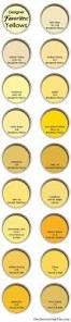 Yellow Bathroom Decor by Best 20 Benjamin Moore Yellow Ideas On Pinterest U2014no Signup