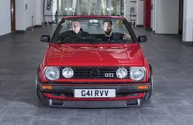 Golf Gti Mk2 Interior Vw Golf Ii And Jetta Ii Drive