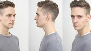 phairstyles 360 view mens hairstyles 360 view fade haircut