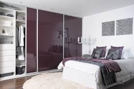 Bedrooms - Aubergine bedroom ideas