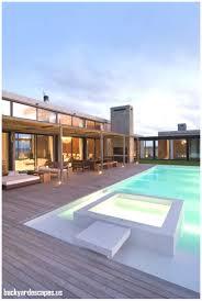 marvellous modern house plans with pool photos best idea home