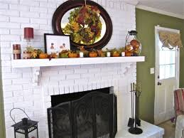 Decorative Fireplace Fireplaces Stone Brick And More Home Remodeling Ideas For Ways