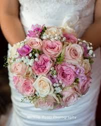wedding flowers newcastle pink bouquet for a vermont hotel wedding newcastle image by philip