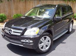mercedes gl350 bluetec 2011 used mercedes gl class gl 350 4matic 4dr gl350 bluetec