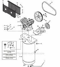 campbell hausfeld tq312600 parts list and diagram