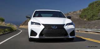 gsf lexus 2015 drive review 2016 lexus gs f by ben lewis in los angeles
