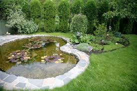 the right way to close your backyard pond for fall u0026 winter