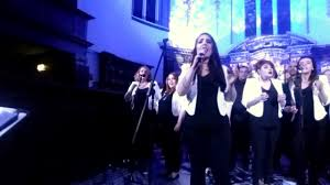 dublin gospel choir the colour purple youtube