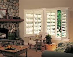 shutters complete the look of rustic decor this fall rocky