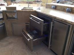 Outside Kitchen Cabinets All About Outdoor Kitchen Cabinets Part 2 Hi Tech Appliance