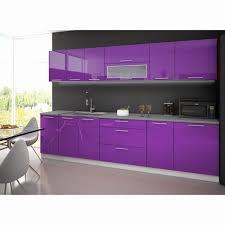 cuisine en violet meuble cuisine violet peinture violet clair gallery couleur violet