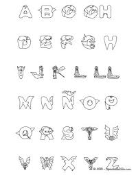 coloring pages for halloween printable halloween letters coloring pages 11 printables letters for kids